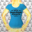 "Girls Shirt ""KULTURGUT"""