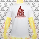 "T-Shirt ""ON FIRE"""