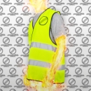 "german autobahn ""reflective vest"""